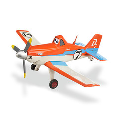 Planes Die Cast Plane - Racing Dusty