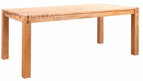 Обеденный стол Home4you CHICAGO NEW 84001