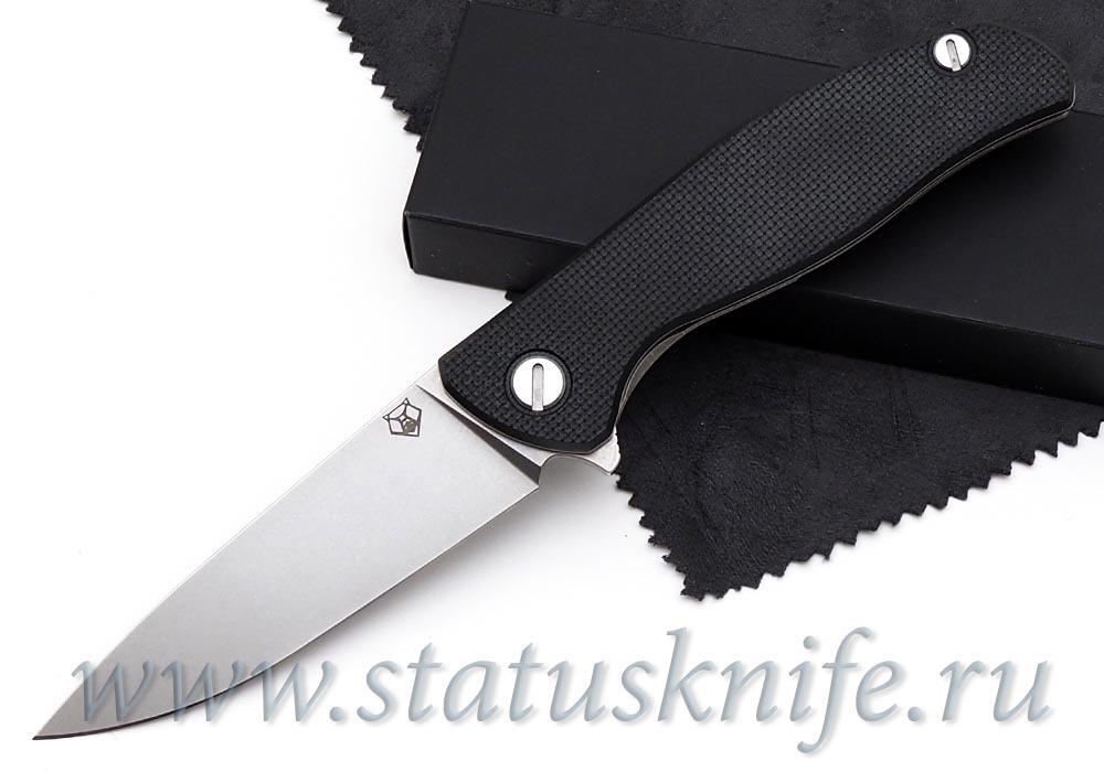 Нож Широгоров Ф3 vanax 35 G10 подшипники