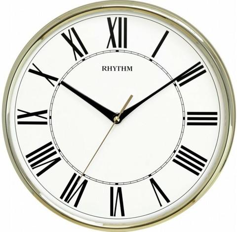 Настенные часы Rhythm CMG572NR18