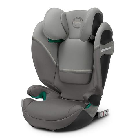 Автокресло Cybex Solution S i-Fix Soho Grey