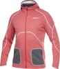 Толстовка Craft Active Hood Zip мужская красная
