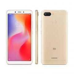 Xiaomi Redmi 6 3GB/64GB  Gold (Золотой)