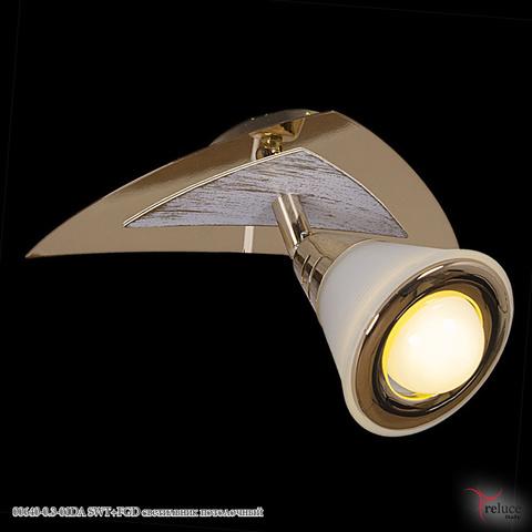 00640-0.3-01DA SWT+FGD светильник потолочный