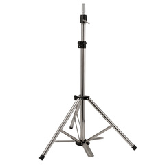 Tripod for head-dummy