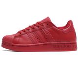 Кроссовки Женские Adidas SuperStar Red