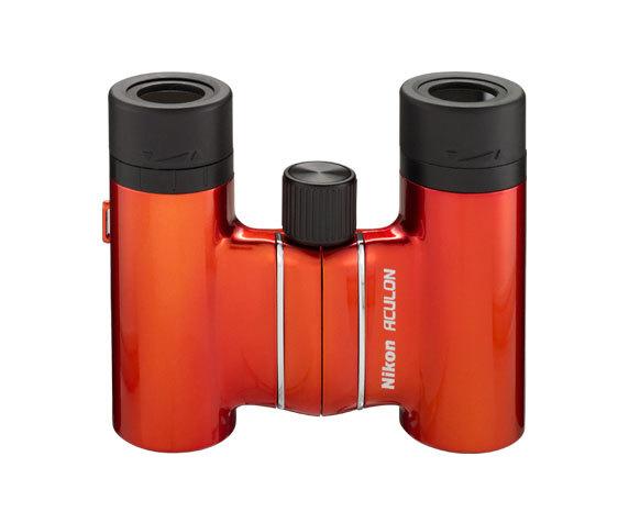 aculon 8x21 оранжевый