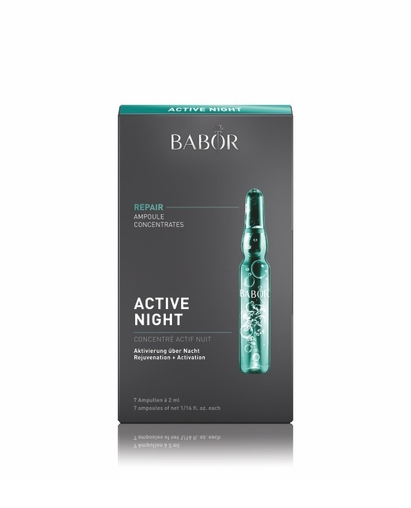 Набор Ampoule Babor Active Night 14ml