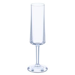 Бокал для шампанского Koziol Superglas CHEERS NO. 5, 100 мл, синий, фото 1