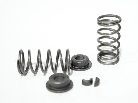 R180 Механизм клапанный