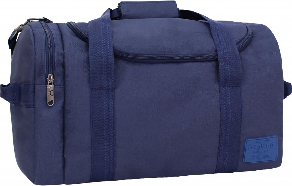 Спортивные сумки Сумка Bagland Muse 30 л. 330 чорнильний (0030966) 6d95947d266ff85b2e34c458b046033b.JPG