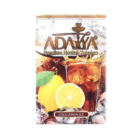 Табак для кальяна Cola Lemon Ice 50 гр
