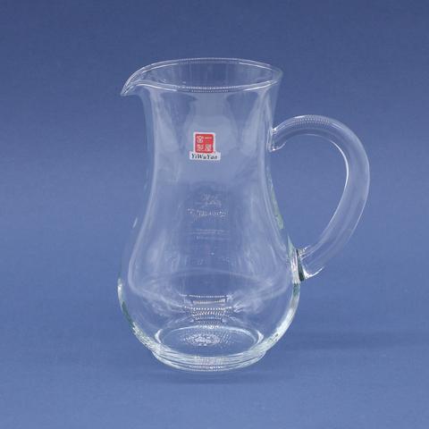 Чайник для связанного чая, стекло. 300 мл