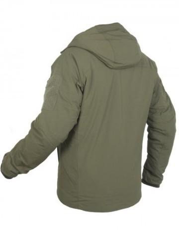 Куртка мужская зимняя Winter Jacket Lightweight, Олива