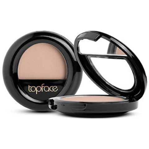 ТЕНИ ДЛЯ ВЕК MIRACLE TOUCH MATTE - TOPFACE, 10