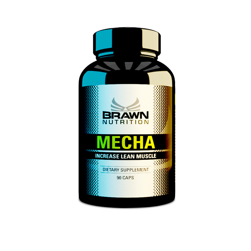 Brawn Nutrition Мecha   Метилклостебол