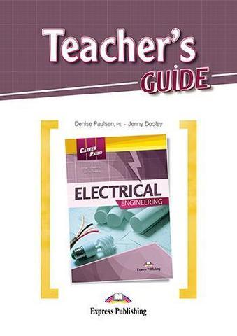 Electrical Engineering (esp). Teacher's Guide. Книга для учителя