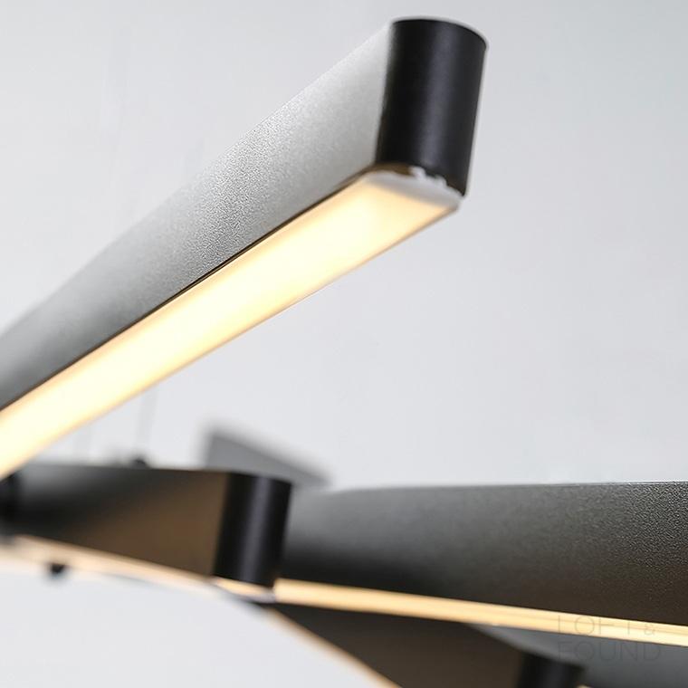 Подвесной светильник Rithm