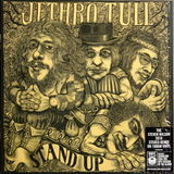 Jethro Tull / Stand Up (The Elevated Edition)(LP)