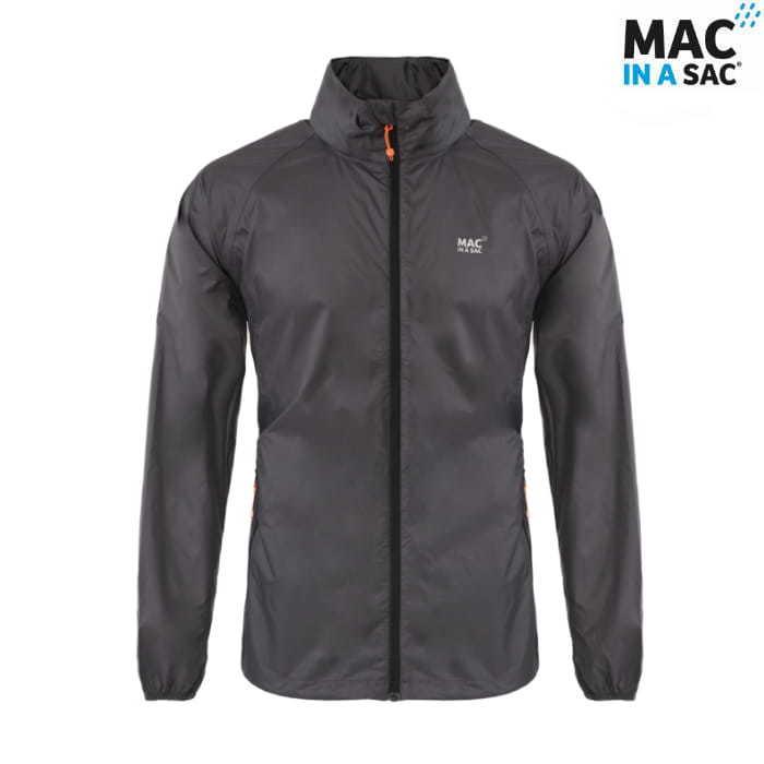 Куртка Origin Charcoal Mac in a Sac