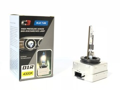 Ксеноновая лампа D1R С-3 (колба PHILIPS) 4300к.
