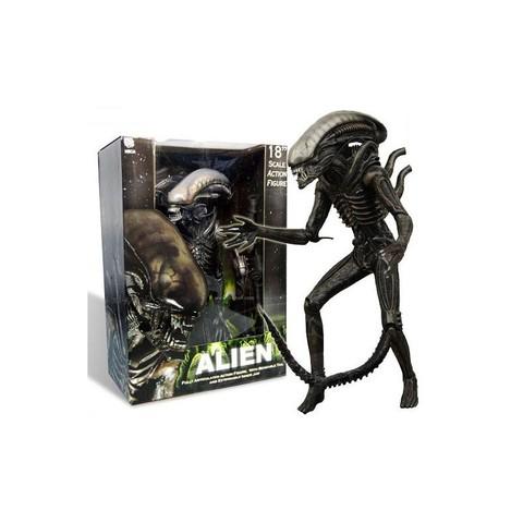 Фигурка Чужой (Alien) Ксеноморф, 45 см