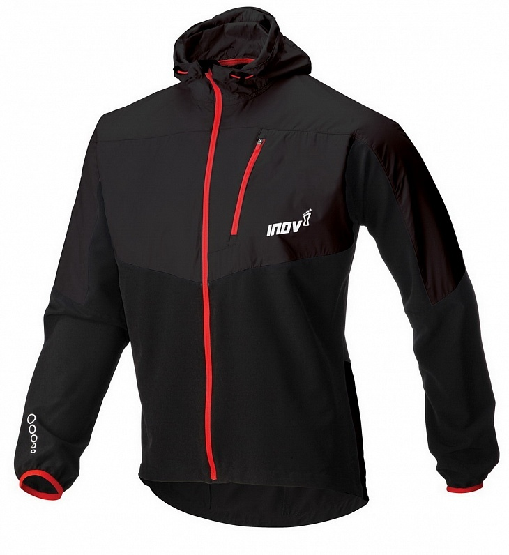 КУРТКА INOV8 RACE ELITE 315 SOFTSHELL PRO MУЖСКАЯ