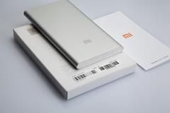 Внешний аккумулятор Xiaomi Mi Power Bank 2 5000 mAh