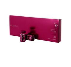 SP color save эликсир для окрашенных волос 5млх6шт