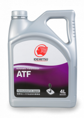 Idemitsu ATF Fully-Synthetic