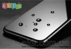 Xiaomi redmi note 8pro гидрогель пленка защитная (передняя)
