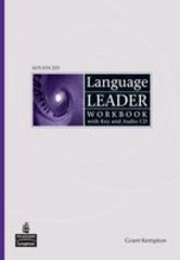 Language Leader Advanced Workbook With Key and ...
