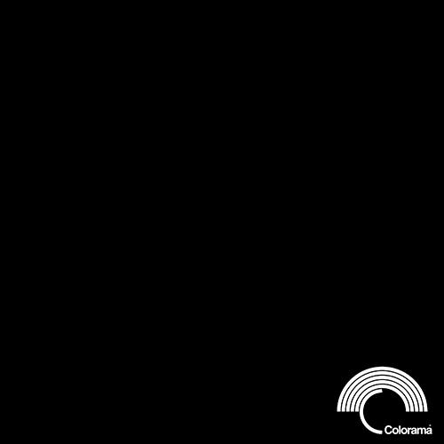 Colorama CO168 Black 2.72х11 м