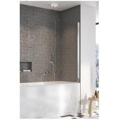 Шторка на ванну распашная Radaway PNJ 80 R 10011080-01-01R фото