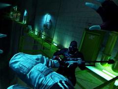 PS3 Mirror's Edge (русская версия)