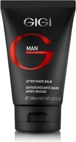 Gigi After Shave Balm Бальзам после бритья, 100 мл.