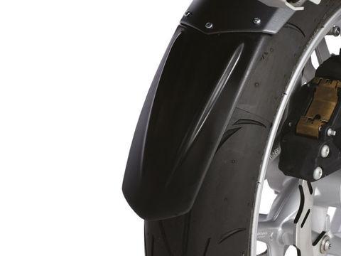 Удлиннитель крыла переднее BMW F 800 GT/R/S/ST