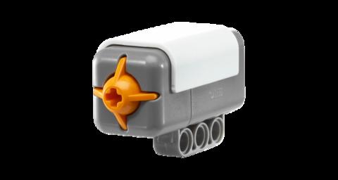 LEGO Education Mindstorms: Датчик касания NXT 9843 — Touch Sensor — Лего Образование Эдьюкейшн