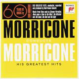 Ennio Morricone / His Greatest Hits (RU)(CD)