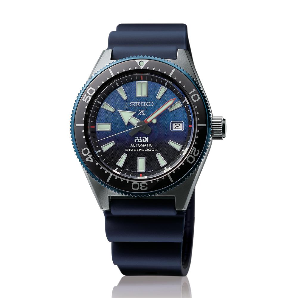 Наручные часы Seiko — Prospex SPB071J1