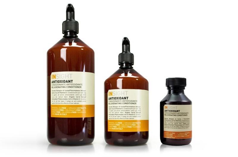 ANTIOXIDANT Кондиционер антиоксидант для перегруженных волос (400 мл)