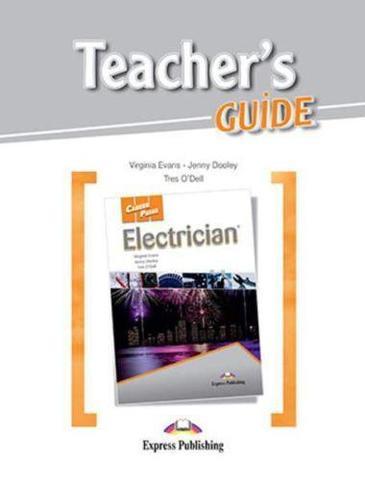 Electrician (esp). Teacher's Guide. Книга для учителя