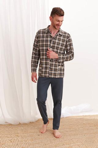 Мужская пижама 20W Gracjan 1008-1009-788-01 Taro