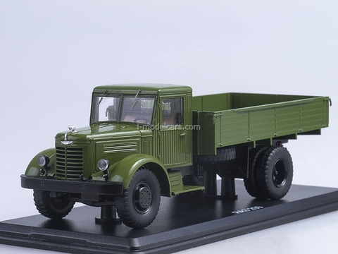 YaAZ-200 board khaki 1:43 Start Scale Models (SSM)