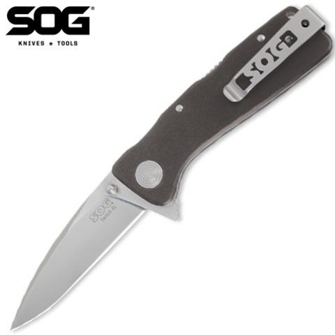 Нож SOG модель TWI - 20 Twitch XL