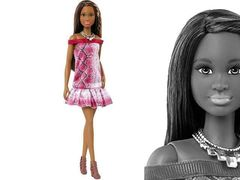 "Кукла Барби ""Модница"" 21, (Прелестный питон)"