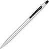 Cross Click - Lustrous Chrome, ручка-роллер, M, BL