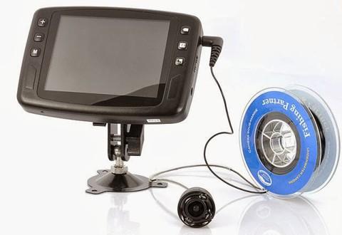 Подводная видеокамера Rivotek, LQ-3501
