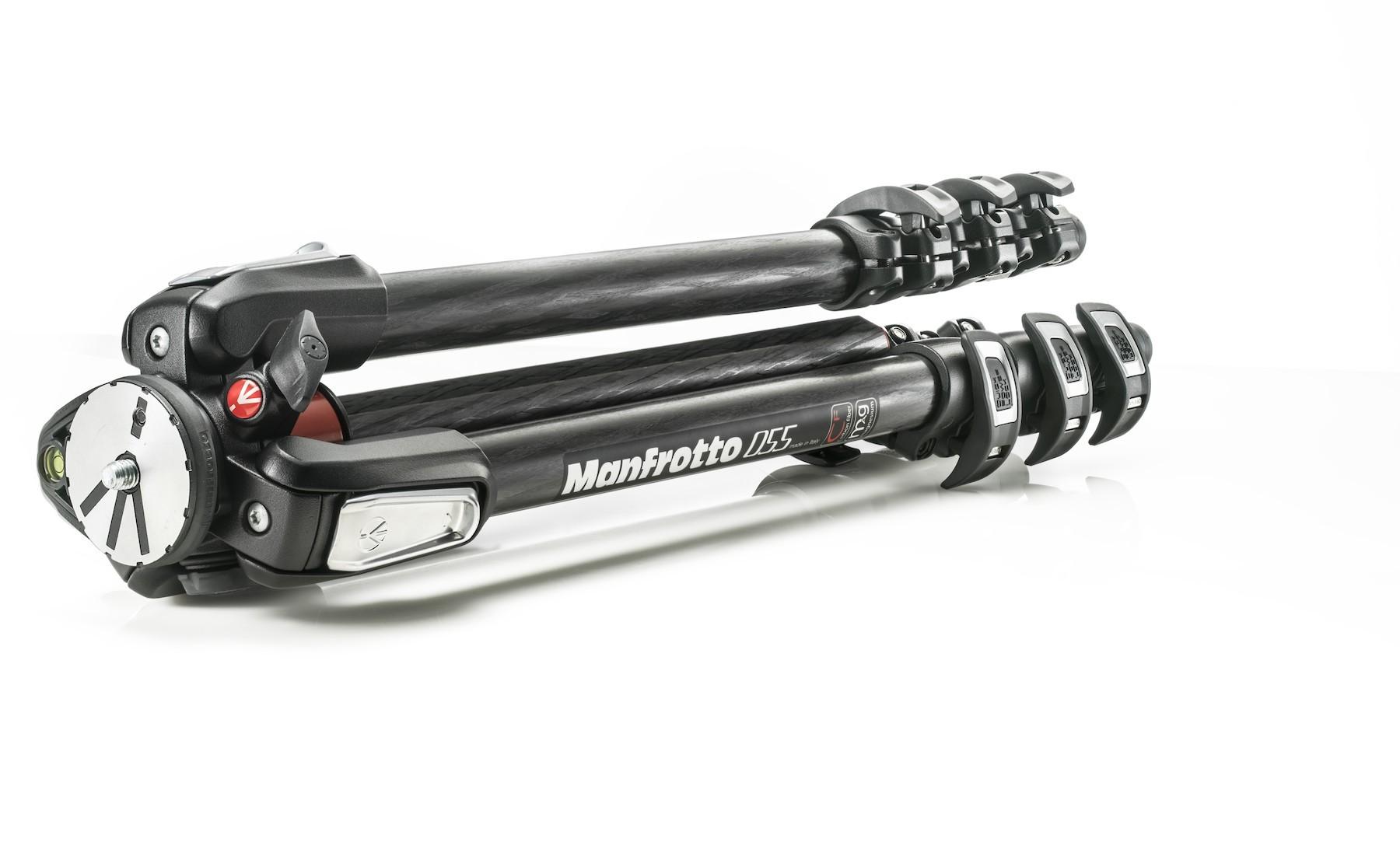 Manfrotto MT055CXPRO4