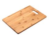 Доска кухонная бамбук 35 х 25 х 1 см, артикул 28HS-3504, производитель - Hans&Gretchen